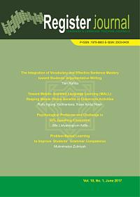 Cover Vol.10 No.1